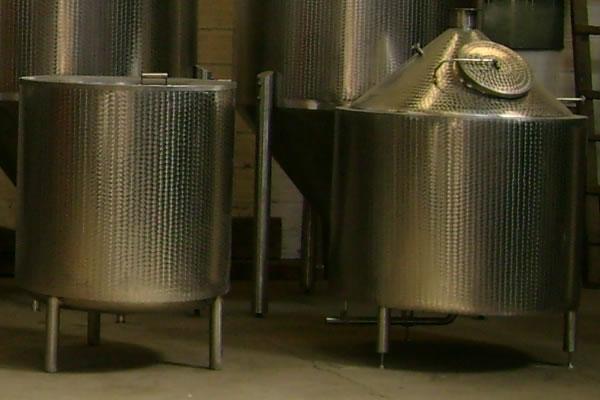 equipos para la elaboración de cervezas